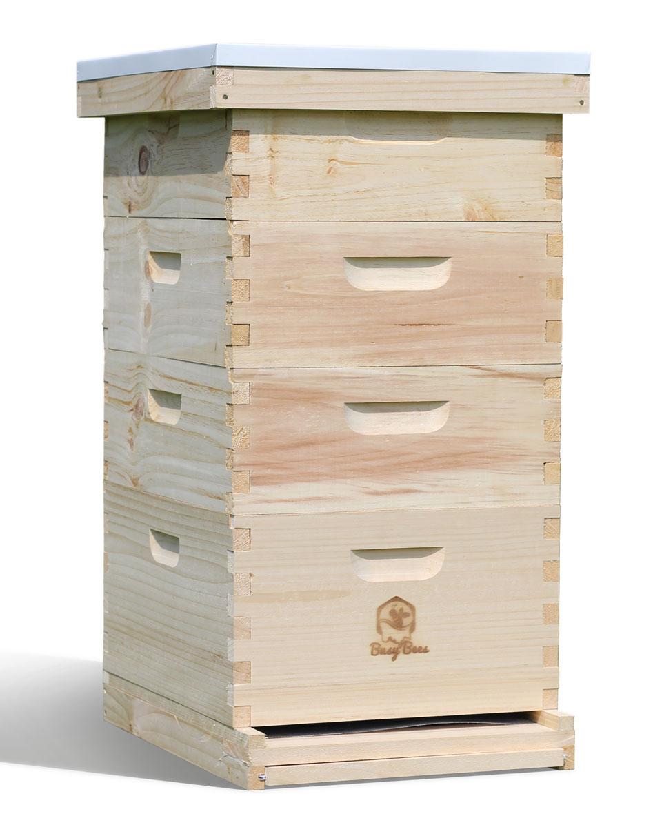 BeeHive for Sale | Honey Production Starter Kit